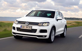Have You Driven a New Volkswagen Lately?