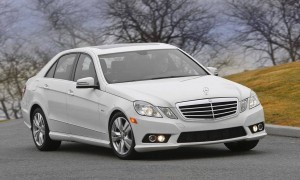 Mercedes-Benz Service and Repair in Prescott
