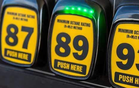 Gasoline Octane Ratings and Your Vehicle