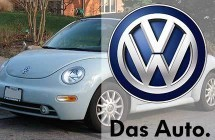 VW Factory Authorized Service