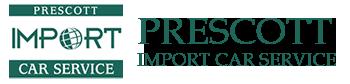 Prescott Auto Repair & Service · VW, BMW, Mercedes, All Imports