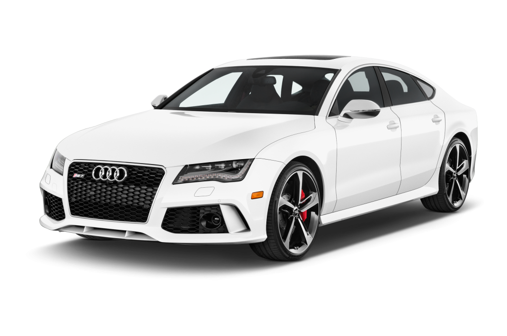 Why Do You Want an Audi? Let Me Tell You...