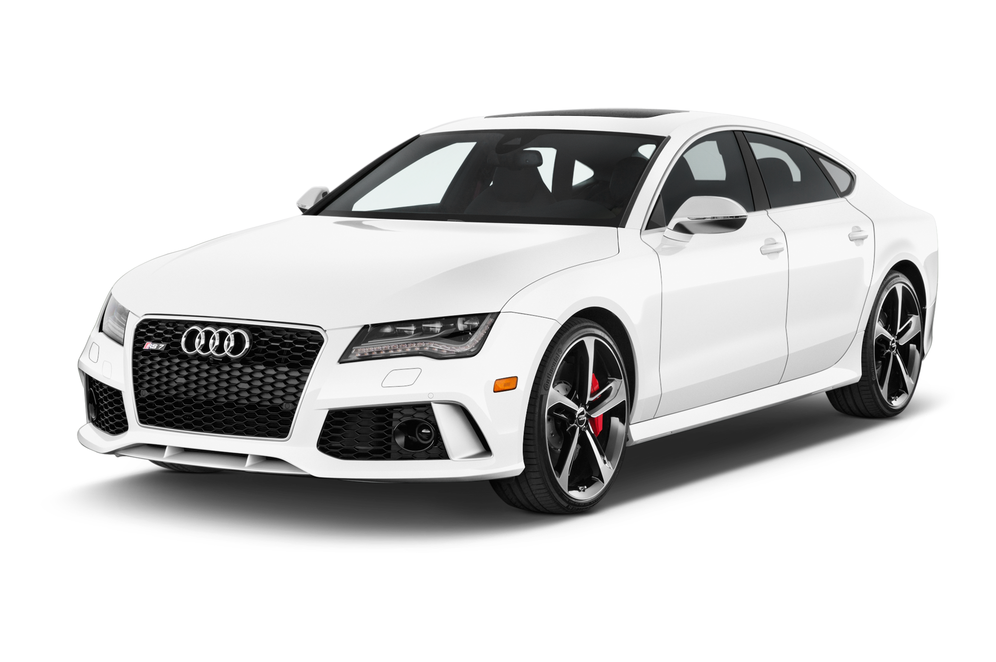 Why Do You Want an Audi? Let Me Tell You…