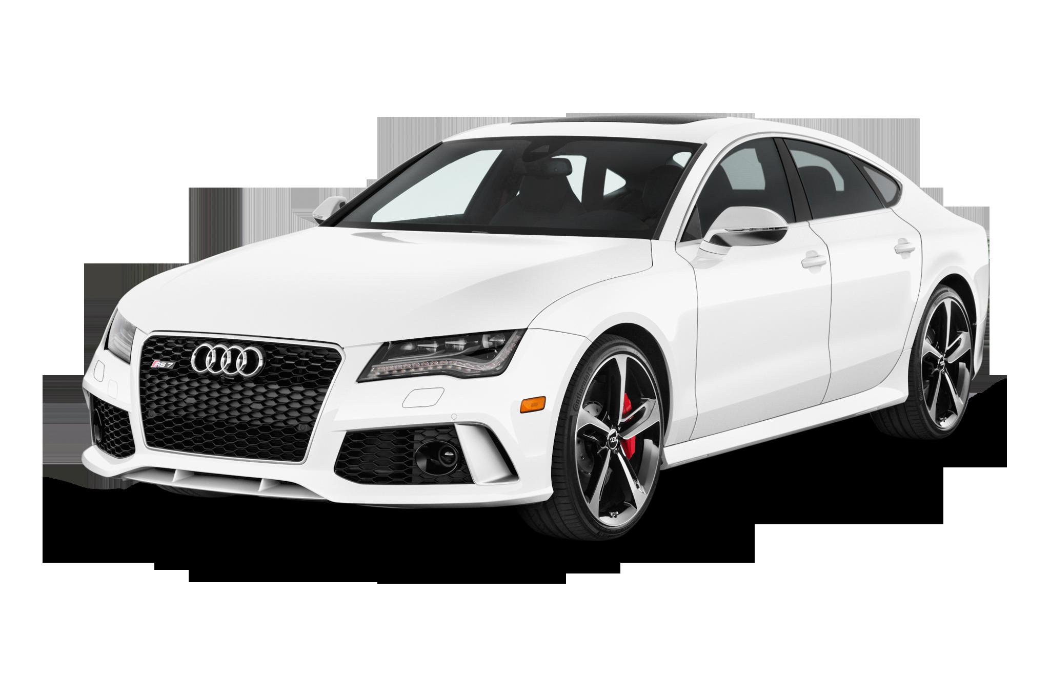 2014 Audi RS 7 Hatchback