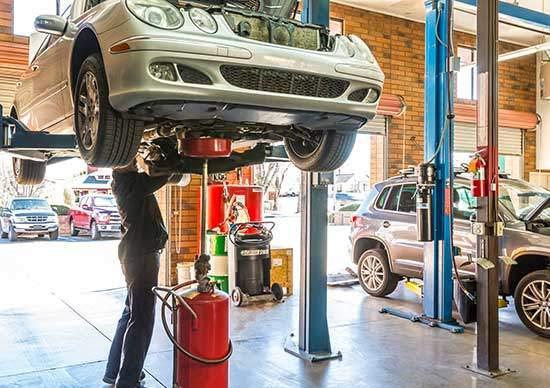 Prescott Import Auto Service