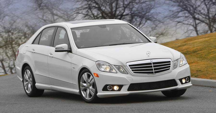 Buying a Used Mercedes Benz : Things to Know Before Buying