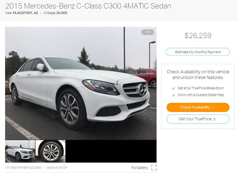 Buying A Used Mercedes Benz Things To Know Before Buying