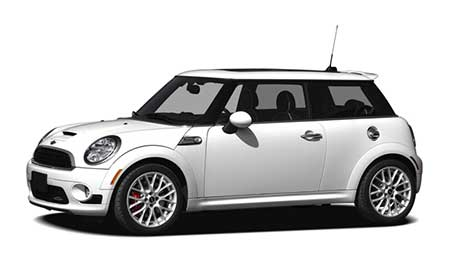 Free pre-purchase inspections on Mini Coopers